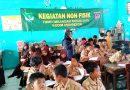 Satgas TMMD Kodim Depok-Mahasiswa Unindra Gelar Bimbel Bahasa Inggris untuk Siswa SD