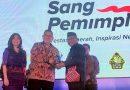 Wali Kota Depok Dianugerahi Penghargaan Sang Pemimpin