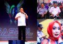 Hadiri Launching Gaspol, Pradi: Diharapkan Bisa Penuhi Kebutuhan dan Atasi Macet