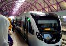 LRT Cibubur-Cawang Diuji Coba November Ini