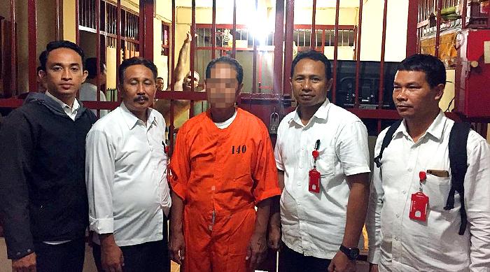 Polda Bali Tangkap Pemalsu Surat Tanah Libatkan Oknum Notaris