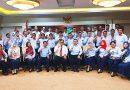 PDAM Tirta Asasta Depok Serukan Perang Lawan Korupsi
