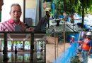 Proyek Rehab SMPN 1 Depok Utamakan Keamanan Siswa