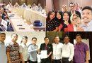 DPC PWRI Kota Depok Gelar Silaturahim Calon Pengurus Periode 2019-2021