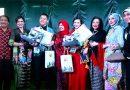 Duta Museum DKI Dapat Pengalaman ke Luar Negeri dan Jadi Relawan AMI