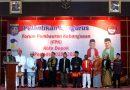 Wali Kota Lantik Pengurus Baru FPK Kota Depok untuk Masa Bhakti 2019-2024