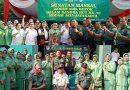 HUT ke 70 Kodam Jaya, Kodim 0508/Depok Gelar Baksos dan Sunatan Masal