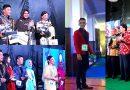 Jeovin dari UEU dan Kartika dari Unpad Rebut Juara Duta Museum DKI 2019