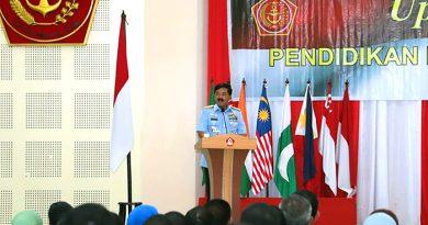 TNI Laksanakan Pengembangan Organisasi Sesuai Kebutuhan Program Pemerintah