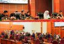 DPRD Depok Gelar Rapat Paripurna Penutupan Masa Sidang 2019-2020