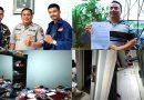 Rumah PNS Dibobol Maling, Polisi Amankan 4 Pelaku Curas