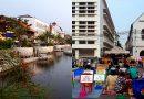 Kawasan Wisata Kalibesar Diharapkan Mampu Sedot 30 Persen Pengunjung Kota Tua