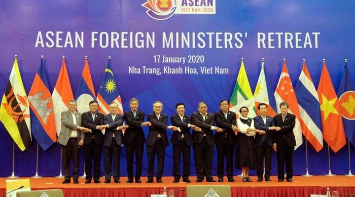 Menlu Retno: RI Dukung Penuh Vietnam Jadi Ketua ASEAN