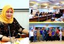 Pastikan Kualitas Air Terjaga, Komisi B DPRD Kota Depok Kunjungi PDAM Tirta Asasta