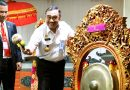Kakanwil Kemenkumham Bali Buka Rapat Pleno Pengwil INI