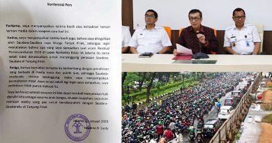 Kantor Kemenkumham Didemo, Yasonna: Tidak Ada Niat Sakiti Warga Tanjung Priok