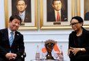 Jepang akan Hibahkan Kapal Pengawas Perikanan di Natuna