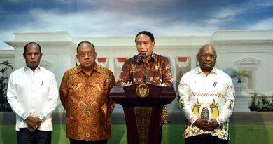Semua Pihak Siap Sukseskan Penyelenggaraan PON ke 20 di Papua