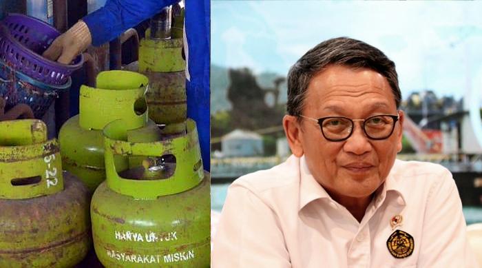 Wacana Subsidi Gas 3 Kg Dicabut, Menteri ESDM: Masih Tahap Kajian