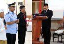 Kanwil Kemenkumham Bali Gelar Pelantikan Pejabat Fungsional Tertentu dan Notaris Pengganti