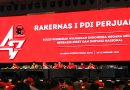 Sukur Nababan: Prananda Sukses Arahkan Rakernas I PDIP