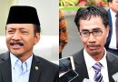 Diambil Sumpah dan Janji, 2 Hakim Konstitusi Pastikan Jaga Sikap Imparsial dan independen