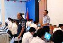 Kanwil Kemenkumham Kaltim Jalani Hari Pertama Tes SKD Seleksi CPNS 2019-202
