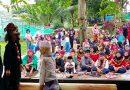 Pertahankan Tradisi, Rumah Cinwa Konsisten Gelar Event 'Minggu Semata Wayang'