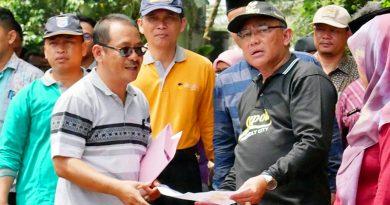 Cegah Sebaran Bau Sampah TPA Cipayung, Pemkot Depok  Bangun Buffer Zone
