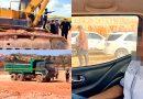 Komisaris Perusahaan Perusakan Hutan Lindung di Batam Ditangkap Tim Gabungan