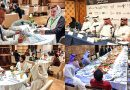 Kemenparekraf Gelar Rangkaian Promosi Pariwisata di Arab Saudi