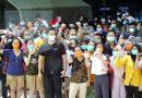 Usai Diobservasi Terakhir, Seluruh WNI dari Wuhan akan Dibawa ke Jakarta