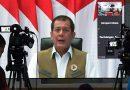 Soal Wabah Corona, Media Diajak Beritakan Hal Positif dan Objektif