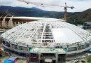 Pembangunan 4 Venue PON XX Papua Diselesaikan Sesuai Target