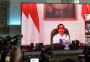 Presiden Larang Mudik ASN, TNI-Polri, dan Pegawai BUMN