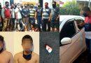 Resmob Polresta Denpasar Ringkus Pencuri Modus Pecah Kaca Mobil di 7 TKP