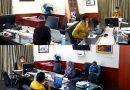 Sekda Hardiono Jadi Mentor Diklat Pimpinan Eselon II