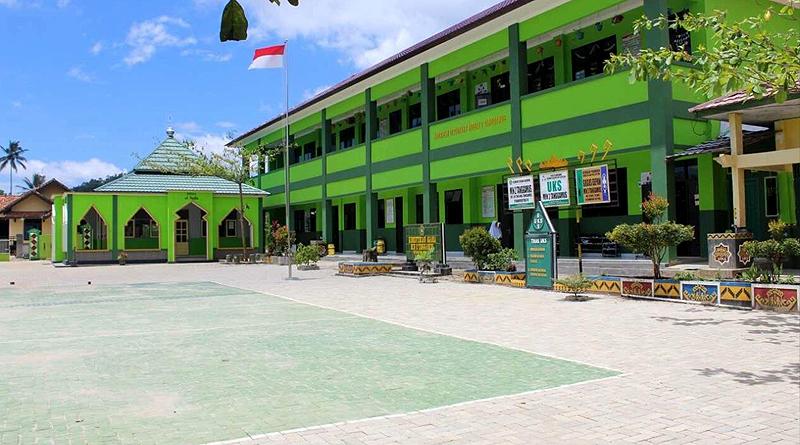 10 Ribu Sekolah dan Madrasah Ditargetkan Dibangun Rehab Selama 2019-2024
