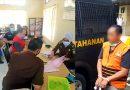 Pelaku Perusak Hutan Lindung Lubuk Besar Bangka Dituntut Pidana Berlapis