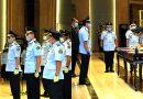 Menkumham: Pemimpin Bagi ASN Harus Punya Daya Juang Tinggi