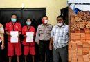 Pengedar Kayu Ilegal di Kotim dan Palangkaraya Ditangkap Tim Gabungan