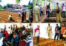 Karang Taruna di Cibinong Gelar Program Poktan Cakra Bantenan dan Pembinaan Sambung Pucuk