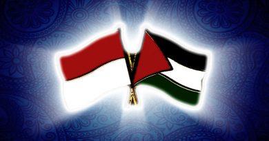 Tahun 2020 RI Tingkatkan Bantuan Kemanusiaan untuk Palestina