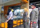 Penerapan PSBB Proporsional, Satpol PP Depok Gencarkan Patroli