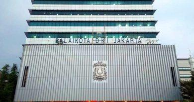 DKI Jakarta Perpanjang Masa PSBB Transisi Fase 1 Selama 14 Hari