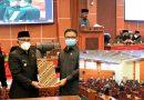 DPRD Kota Depok Apresiasi Pemkot Raih Predikat WTP ke 9 dan Setujui Raperda APBD Tahun 2019