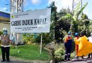 Manager UPT PLN  Bali Imbau Masyarakat Tidak Bermain Layangan Dekat Sutet