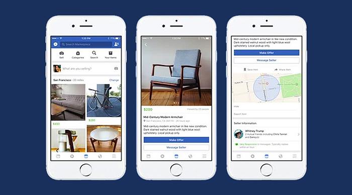 Gandeng Facebook, KemenkopUKM Dorong UMKM Jualan di Marketplace