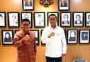 Gubernur Kaltara Sebut Mensos Juliari Batubara Teman Diskusi yang Asyik, Cerdas dan Humble