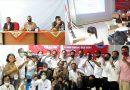 Dihadiri dan Dibuka Kadiskominfo Sidik Mulyono, PWOIN Kota Depok Sukses Gelar Pra UKW